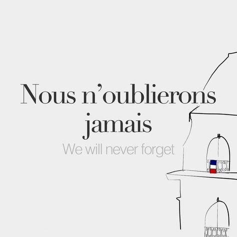 Bonjour à tous. Je m'appelle Julien, j'ai 29 ans, je suis français et j'ai créé French Words. Il y a une semaine précisément, Paris vivait l'une des pires nuits de son histoire. Beaucoup ont perdu la vie. Nous ne les oublierons jamais. Depuis, des...