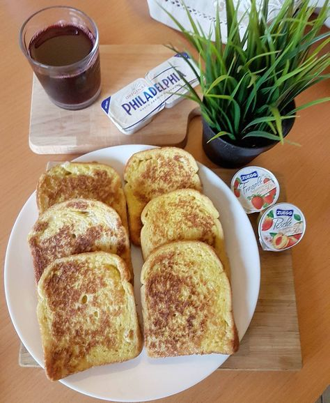 lunedi Buongiorno con una colazione...