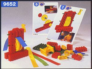 Ebricks dacta knowledgebase 9652 lego duplo fun time gear set ebricks dacta knowledgebase 9652 lego duplo fun time gear set stream lego pinterest lego duplo lego and simple machines sciox Image collections