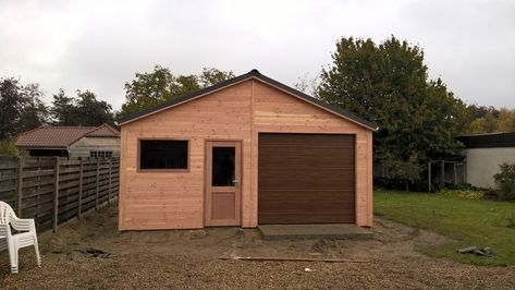 Garage \ Sheds Cost Asphalt shingles, Peak roofing and Cement