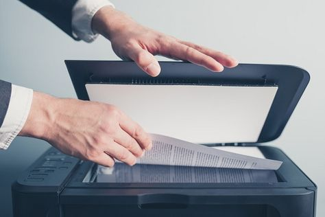 Digitizing Your Important Personal Documents
