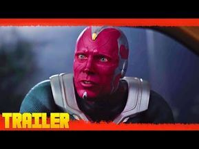 Wandavision 2020 Marvel Trailer Oficial Espanol Latino Youtube En 2021 Marvel Trailer Trailer Oficial