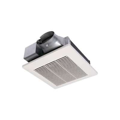 Air Conditioners And Heaters 185107 Panasonic Fv 0510vs1 100 Cfm 0 5 Sone Ceiling Mounted Hvi Certified Exhaust Ceiling Fan Exhausted