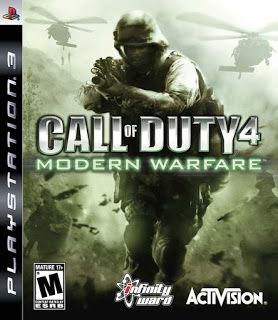 Call Of Duty 4 Modern Warfare Ps3 Iso Rom Download Call Of Duty