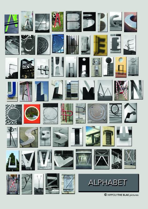 Ville De Colombie 4 Lettres : ville, colombie, lettres, Alphabet, Lettres, Ville, Photo, Wall,, Alphabet,