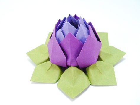 List Of Pinterest Lotus Origami Simple Pictures Pinterest Lotus