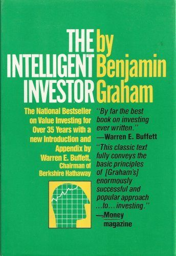 The Intelligent Investor A Book Of Practical Counsel By Https