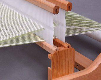 48 Ashford Rigid Heddle Loom Reeds 2 5 5 7 5 10 Etsy In 2020 Heddle Loom Ashford Loom Loom