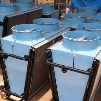 Heat Transfer Equipments Pvt Ltd Is The Quality Cooling Tower Manufacturers In India We Are Manufacturing Closed Circuit Cooling Tower Tower Oil Refinery