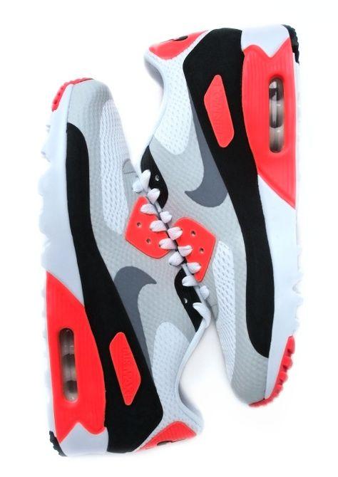 Nike Air Max 90 Ultra Essential OG Infrared