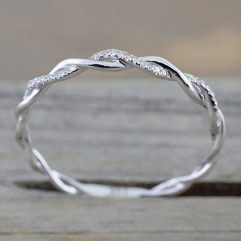 349106c32c3 List of Pinterest rings for teens silver products pictures ...