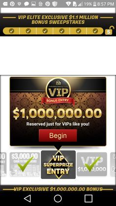 PCH Sweepstakes | enter to win the $10,000,000.00 ...