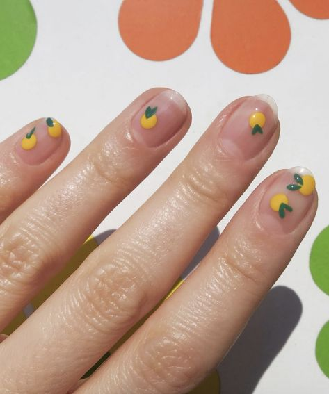 47 Fresh Nail Ideas You'll Want to Try Immediately