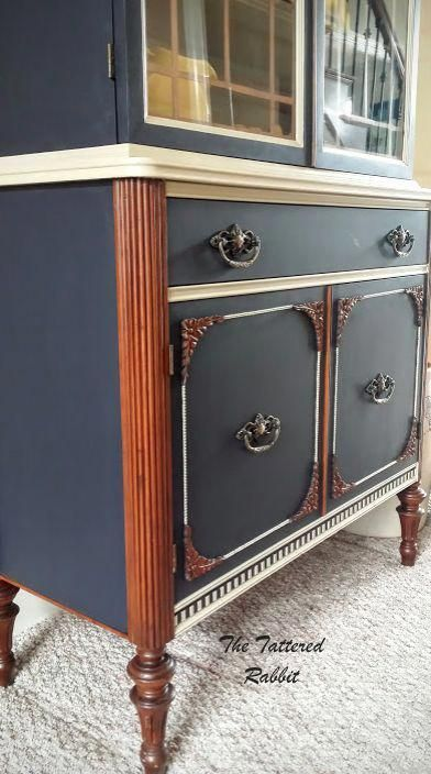 Antique Furniture Distress Stain, How To Antique Furniture