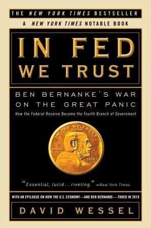 Ebook Dowload In Fed We Trust Ben Bernanke S War On The Great Panic Txt