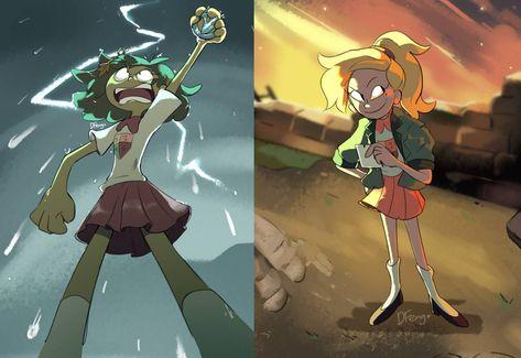 Amphibia: Toad Tax and Prison Break by Milkii-Ways on DeviantArt Cartoon Games, Cartoon Styles, Tv Tropes, Cartoon Crossovers, Owl House, Prison Break, Animation Film, Toad, Disney Pixar