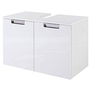 Waschbeckenunterschrank Waschtischunterschrank Bauhaus Schrank Waschbeckenunterschrank Wasche