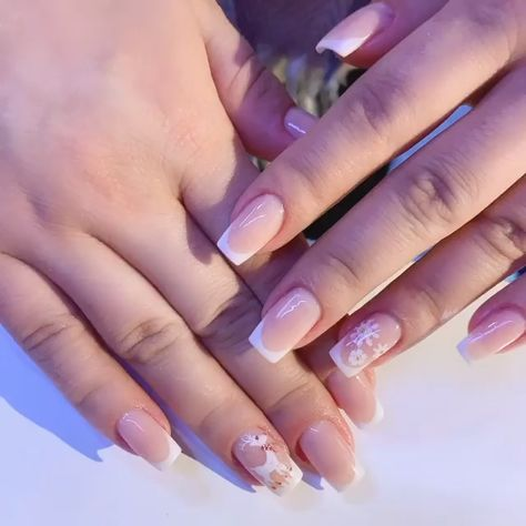 We deeply hope these 95 Best Chosen White Wedding Nails Design For Your Best Wedding be your favorite choice. We hope you love it and save it.