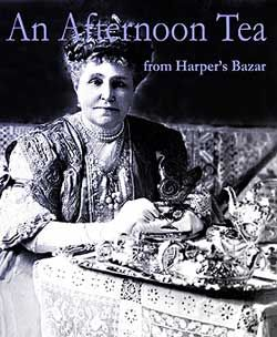 Victorian Afternoon Tea How to Host a Victorian Tea Party