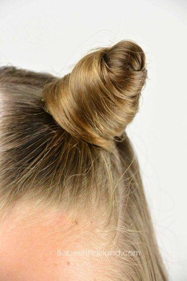 Frisuren damen eigenes foto