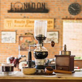 コーヒーの入れ方 サイフォン とは ドリップとどっちが美味しい 食の知識 オリーブオイルをひとまわし 2020 サイフォン コーヒー サイフォン コーヒー