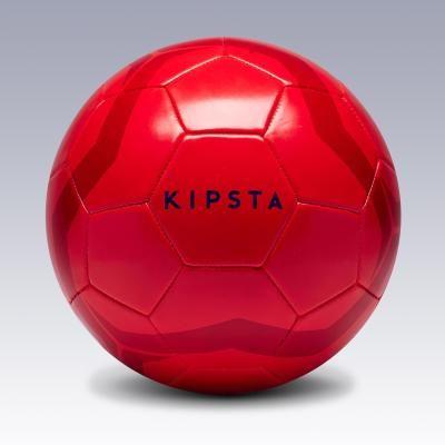 5c19fd741d Chuteiras de Futebol Adulto Agility 500 FG Cinza Laranja KIPSTA ...