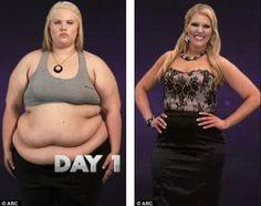 warum stockt die gewichtsabnahme