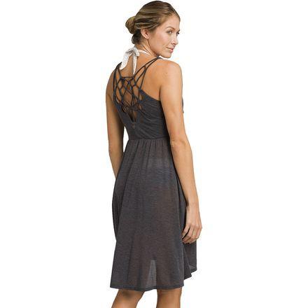 prAna Womens Delori Dress