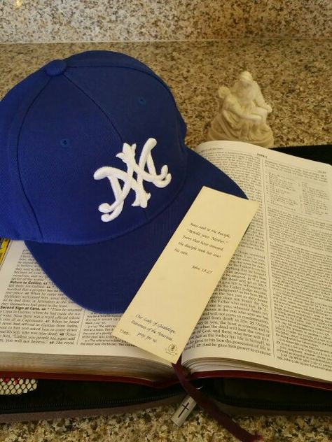 JMJCat3 Catholic Head Gear exclusively at www.jmjcat3.com