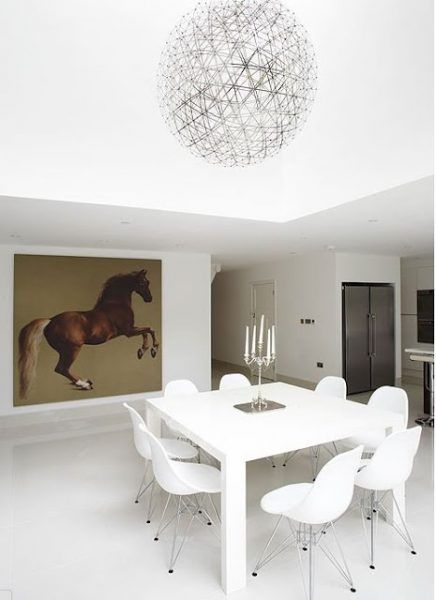 Vierkante Witte Eettafel.10x Vierkante Eettafel Meubels Vierkante Eettafels