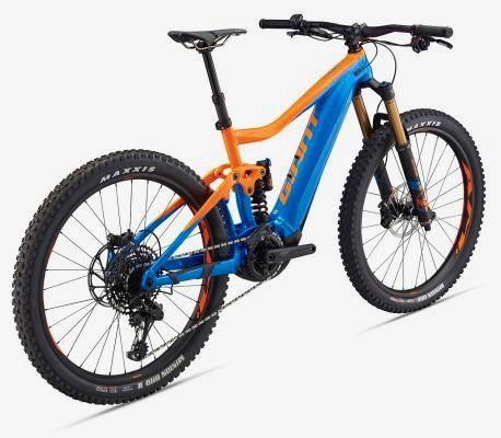 Pin By Bill Kiser On Giant Trance Sx E 0 Pro 2019 Giant Bicycles Giant Bikes Bike