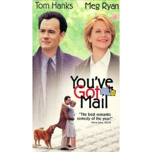 Chick Flick Love:  You've Got Mail