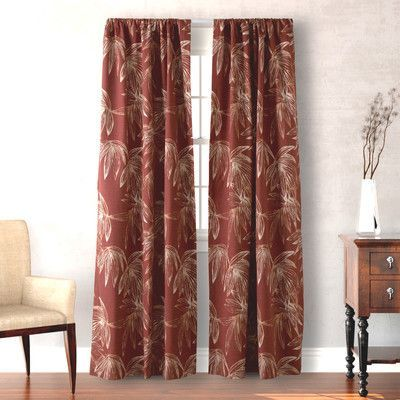 Tommy Bahama Bedding Cuba Cabana Curtain Panel Pair | Pinterest | Cabanas,  Curtains And Curtain Panels