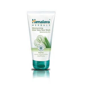 Best Face Wash For Dry Skin Aloe Vera Face Wash Face Wash Best Face Products