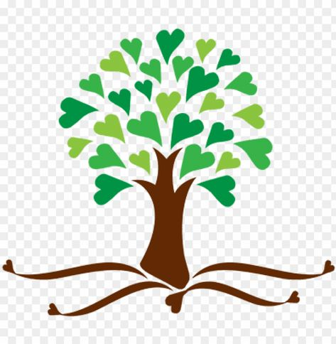 Family Tree 3 Branches Tree With 3 Roots Png Image With Transparent Background Png Free Png Images Tree Branches Family Tree Tree