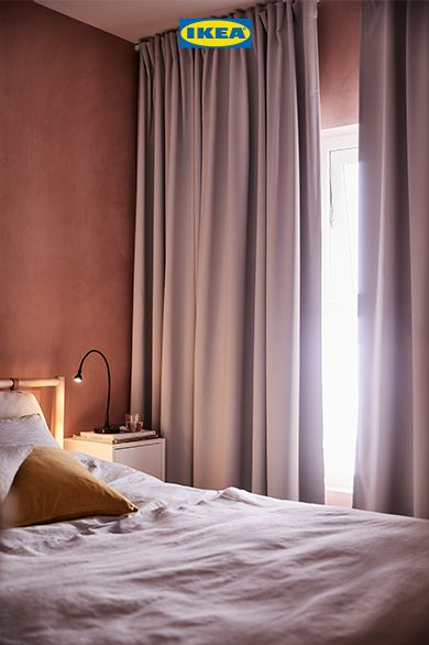 Ikea Us Furniture And Home Furnishings Curtains Living Room Block Out Curtains Living Room Blinds