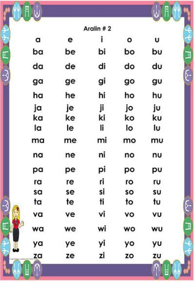 Fuller Method Approach In Reading Kindergarten Reading Worksheets Reading Worksheets Kindergarten Reading Activities