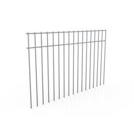 Dig Defence 2 Pack Xl Animal Barrier At Lowes Com Lowes Home Improvements Fence Panels Steel Rod