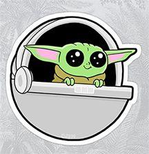 Baby Yoda Roblox Shirt