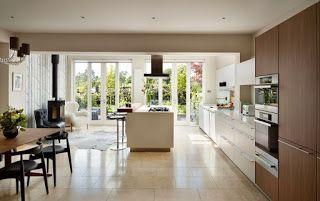ديكور مطابخ مفتوحة 2021 Home Decor Home Kitchen