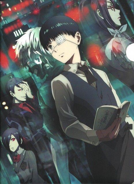 Anime World Tokyo Ghoul Season 1 Episode 1 Tokyo Ghoul Anime Tokyo Ghoul Season 1 Tokyo Ghoul Manga