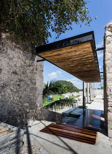 Design: AS Arquitectura + R79 Alejandra Abreu Sacramento ...