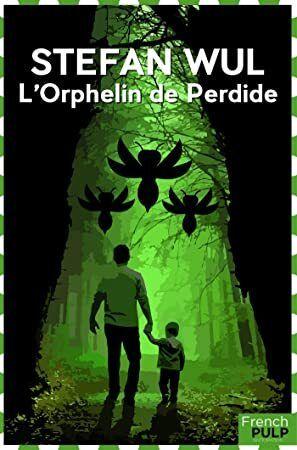 Free Ebook L Orphelin De Perdide French Edition