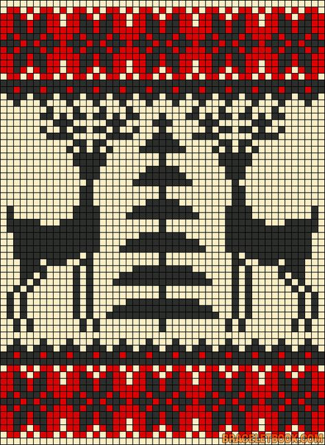 Alpha Pattern #12072 added by CWillard