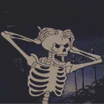 - Skeleton -   What is your aesthetic profile picture? - Quiz