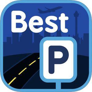 Bestparking Get Parking Deals By Bestparking Com Airport Parking Travel App Free Travel Apps