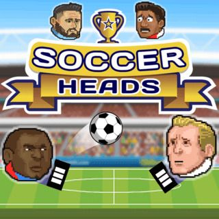 Soccer Headspick Your Favorite Soccer Head In This Fun Sports Game And Try To Win All Rounds Sports Skill Fun Soccer Games Fun Sports Games Soccer