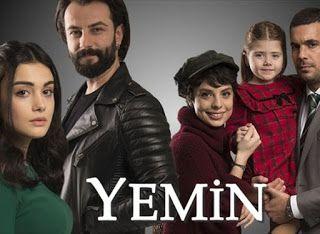 Turkish Dramas In Urdu Hindi Yemin The Promise Episode 37 In Urdu Hd Drama Tv Series Turkish Film Episode