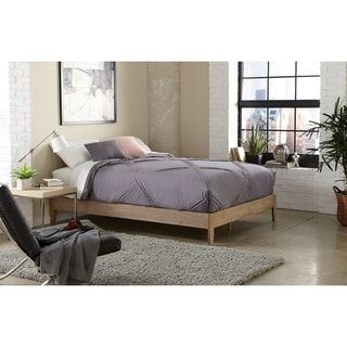 Simple Living Match Queen Platform Bed Bed Design Country