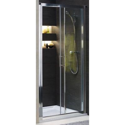 Kolo Geo 6 Drzwi Prysznicowe 100 Cm Wnekowe 2 Elementowe Szklo Przezroczyste Gdrs10222003 Tall Cabinet Storage Locker Storage Storage